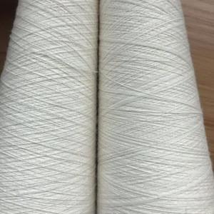 70%  Modacrylic 30% viscore Flame retardant yarn 1/30s for workers's fabric