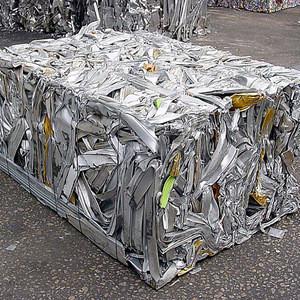 Aluminum 6063/Aluminum UBC/Aluminum Wheel Scrap