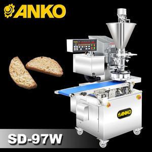 Anko Bakery Snack Automatic Biscotti Making Machine