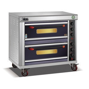 Bakery And Pastry Equipment For Sale Baking Equipment Small Oven In Cebu/Philippines