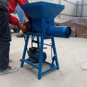 Best Service Mushroom growing bag filling machine for mushroom plant