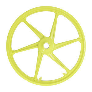 Bicycle wheel with magnesium alloy 20 24 26 inch