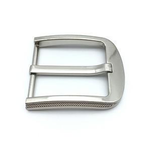 Custom Metal Pin Belt Buckle Manufacturers