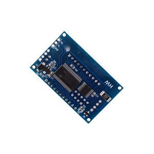DC 3.3V-30V PWM Digital Signal Generator Pulse Square Wave Adjustable Module LCD Display 1Hz-150KHz Frequency Meter