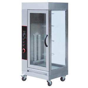 EB-WG02 chicken duck roasting oven   baking equipment for chicken or duck