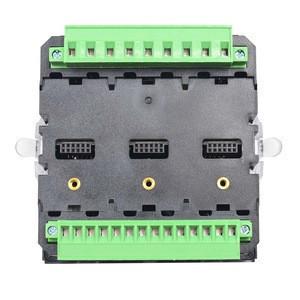 F-MPM110 Bacnet TCP IP Ethernet Power Quality Analysis Modbus RS485 Power Meter