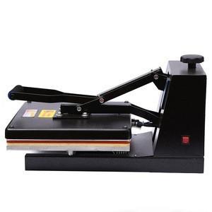 Fancierstudio Power Heat  Digital Heat Press 15 x 15 Sublimation Heat Press Rhinestone  T-Shirt