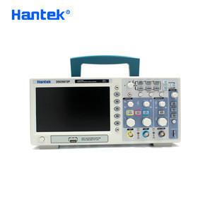 Hantek DSO5072P Digital Oscilloscope 2 Channels 70MHz Bandwidth 1GSa/s 40K TFT Signal Waveform WVGA USB Portatil Osciloscopio
