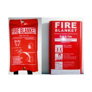 Heaven EN1869 Wall Mountable Fire Blanket with PVC box