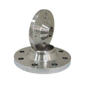 High Pressure DN10-DN3600 Industrial Flat Face Weld Neck Flange