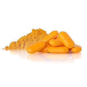 Honey Bee Pollen Tablets Contains Many Vitamins Minerals