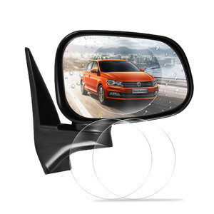 Hot Selling Rainproof Waterproof Automobile Rearview Mirror Film Motorcycle Rearview Mirror Film