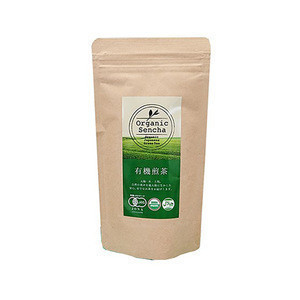 Japan loose tea online shop with use homemade compost and organic fertilizer