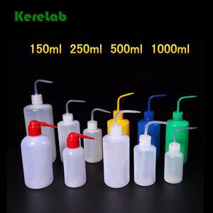 KereLab Laboratory Plastic Washing Bottle Manufacturer