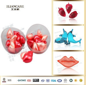 OEM SCNTED COLORFUL NATURAL BATH OIL BEADS