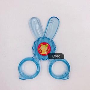 Plastic Safety Paper Cutting Pre-school Training Tailor Scissors In Bulk