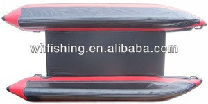 Popular sports boat high speed inflatable boat