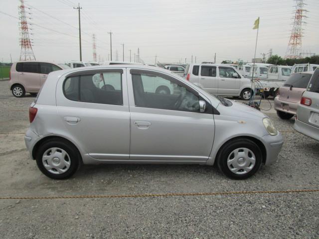 Toyota Vitz  Mombasa from Japan