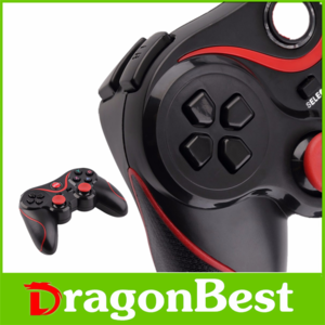 Universal Wireless BT Game Controller