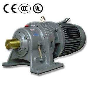 Varitron Cycloidal Gear Speed Reducer Sumitomo Type