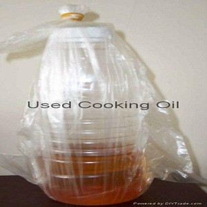 Waste oil/UCO/used cooking oil for biodiesel