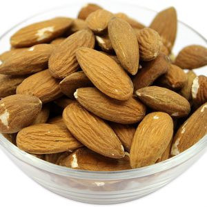 Whole Almonds (Raw) For Sale