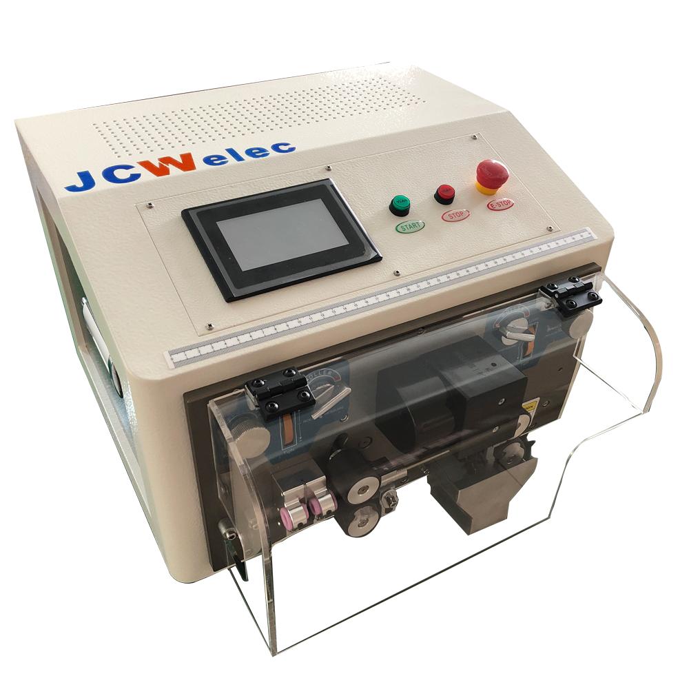 JCW-CS03 Automatic Wire Cutting Stripping Machine