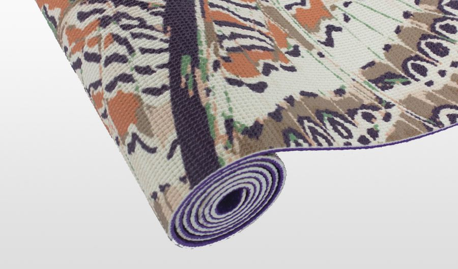 China Yoga mat Suppliers