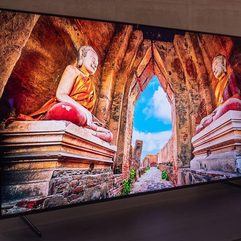 RAMADAN PROMO !! BUY 2 GET 2 FREE BRAND NEW Samsungs 85 Inch Smart HDR 4K Ultra HD LED Television