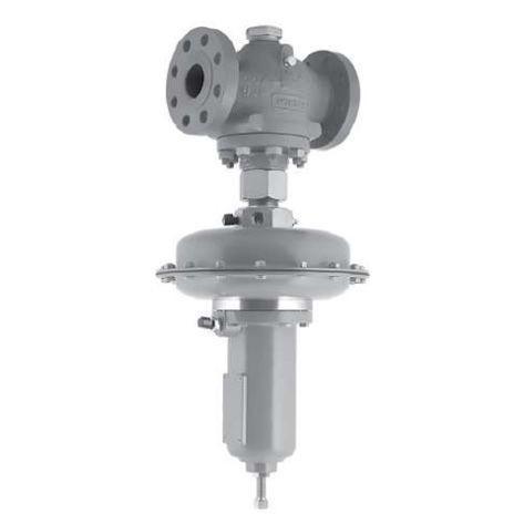 MR95 series Industrial Pressure Regulators