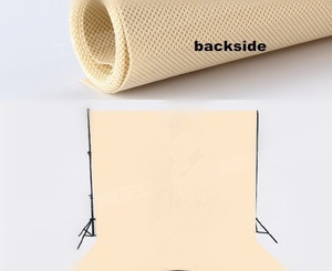 3m width nonwoven flock for photo background