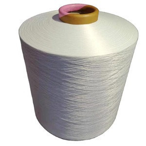 75/36 SDR 100% polyester yarn for clothes