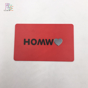 Access Control High Quality RFID Smart Card