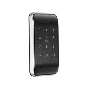 ACMEEN Automatic Close Smart Electronic Digital Cipher Lock For Public Cabinet Lockers