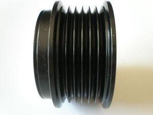 Alternator parts 021040-1190  021040-1320  021040-1440  OAP7015  27415-0T011  58621 Auto Alternator Clutch Pulley