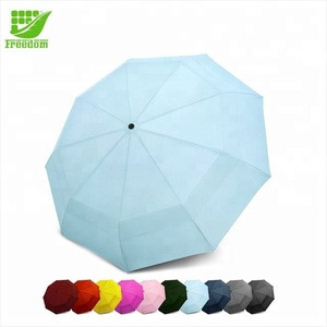 Cheap Customized Logo Printing Straight Umbrella