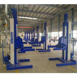 China superior quality repair equipment smoothly lifting heavy duty car lift