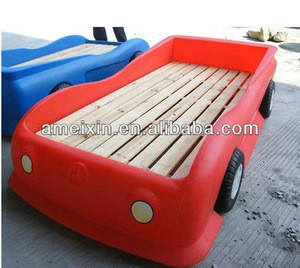 Customized Thermoforming Plastic Kids Bed