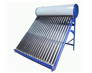 Energy saving Sunny Water Pressured Solar Water Heater