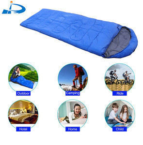 Envelope Waterproof Lightweight Sleeping Bags Suitable For Traveling, Camping, Hiking, & Outdoor Activities