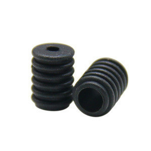 Factory price Face Mas k Cord Lock Clip Loop Clamp Rope Stopper