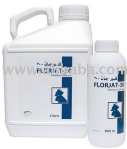 FLORJAT- 30 ORAL SOLUTION antimicrobial agent
