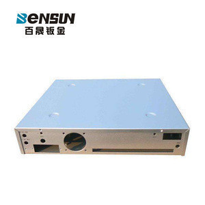 High Quality sheet metal case fabrication storage computer server chassis