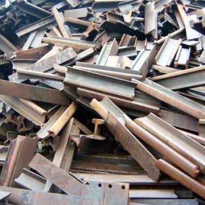 HMS 1 HMS 2 Metal Scrap/Used Rails /Cast Iron