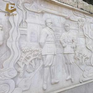 JN-RT-SS02 decoration stone wall sculpture relief sculptures