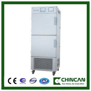 LHH-SS-I Programmable LCD Touch Screen Multi-box Medicine Stability Testing Chamber