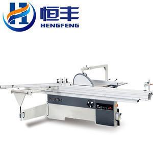 MJ6128TD high quality design wood cutting table saw machine sawing machine wood cutting panel saw machine