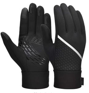New Direct Factory Touch Screen Winter Gloves Customer Anti-slip Running Cycling Sports Men Women Warm Gloves with Best Price