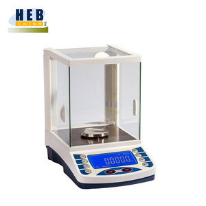 New high precision laboratory electronical analytical balance