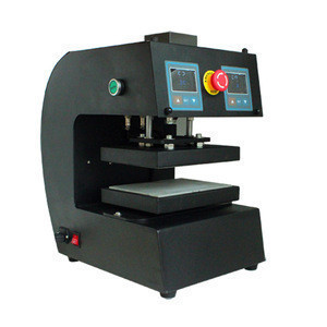 Newest Type Rosin Press Machine AUP10 Electric Auto Dual Heat Plates Rosin Heat Press Machine With LCD Panel